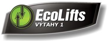 Výtahy 1 – EcoLifts